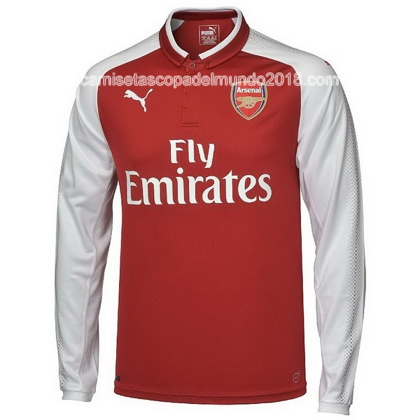 Primera ML Camiseta Equipación Arsenal 2017 2018