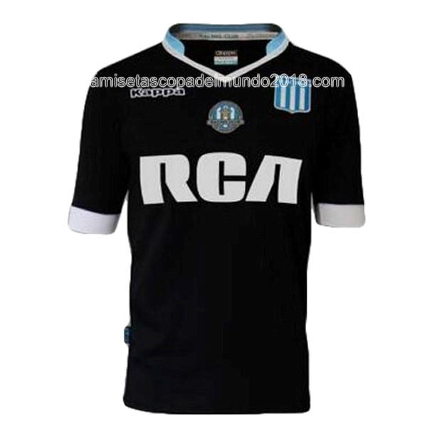 Segunda Camiseta Equipación Racing Club 2017 2018